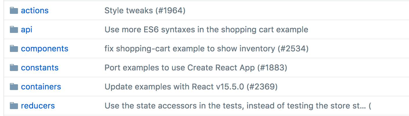 A feature based approach to React development   Ryan Lanciaux